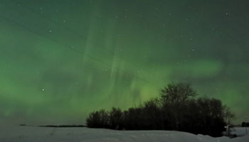 northernlights1. R. Drew Photography