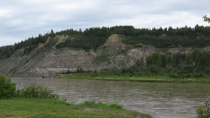 north saskatchewan