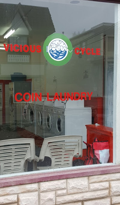 Vicious Cycle Coin Laundry