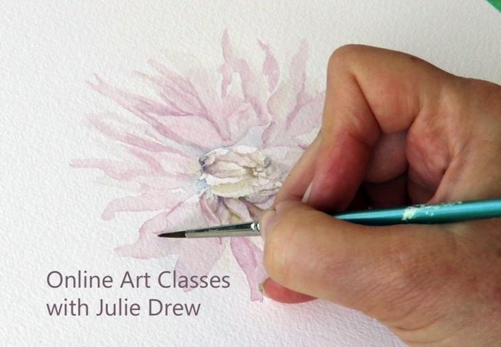 Spring Art Classes 2021