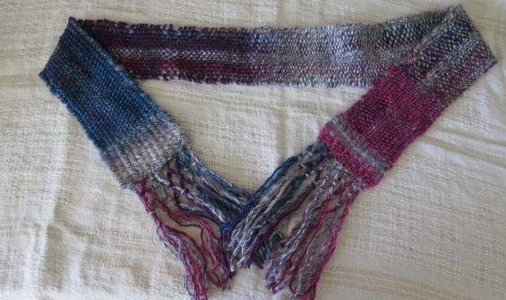Contemplative Weaving Project