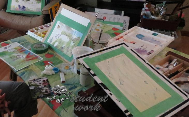 Art Classes - City Arts in Terwillegar