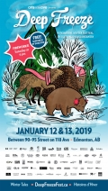 Deep Freeze Festival 2019